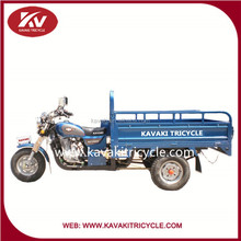 Best-selling Tricycle 200cc Three Wheel Motorcycle Taxi Made In China With 500kgs Loading Capacity