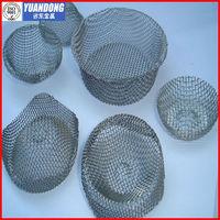 Aluminum Water Mesh Filter /Aluminum Water Filter Mesh(factory)
