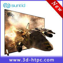 "2014 New products cheapest 80"" led tv all in one pc TV with 32-84 inch IPS screen Windows Android system intel i5 i7 cpu"