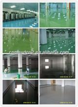 Maydos Epoxy Concrete Leveling Floor Coating For Hospital, Phamarceutical Factory