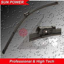 Wholesale Auto Part Soft Wiper Blades For Audi A7
