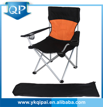 high quality beach chair for heavy people with armrest