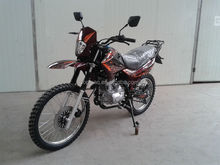 GY off road motorcycle