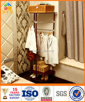 BYN antique wooden coat and hat hanger price DQ-0816 SZ
