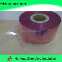 diamond coated polyester film insulation