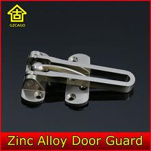 High quailty Zinc alloy door guard , door and window accessories ,Alibaba China Supplier
