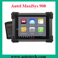 High Quality Autel MaxiSys MS908 diagnostic test kits car with 9.7'' 1,024x768 LED touch screen