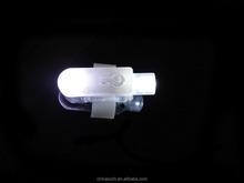 Light up LED light finger with magic lights for promotion