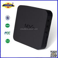 MXQ Amlogic S805 Smart TV Box, 1080P Full HD Media Player,4K XBMC Quad Core Android TV Box