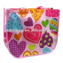 High quality pp non woven bag 2012