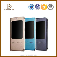 2015 most popular consice card holder cell phone case production