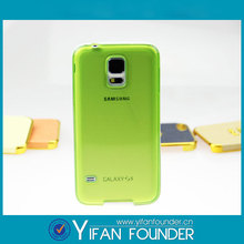 For Samsung Galaxy S5 New Product 2015 Mobile Phone TPU+PC Case