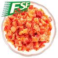 Camote IQF / congelados guindilla roja picado, fresh red chili pepper, 2015 nueva cosecha