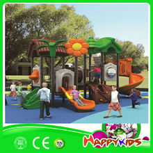 Hot Sale High Quality Update perfect Children Outdoor Playground Equipment