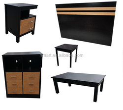 2015 hot selling hotel bedroom furniture with high standard