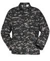الملابس في المناطق الحضرية والملابس العسكرية التكتيكية الرقمية التمويه موحدة
