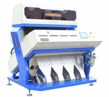 Dried Fruit And Vegetable CCD Color Sorting Machine