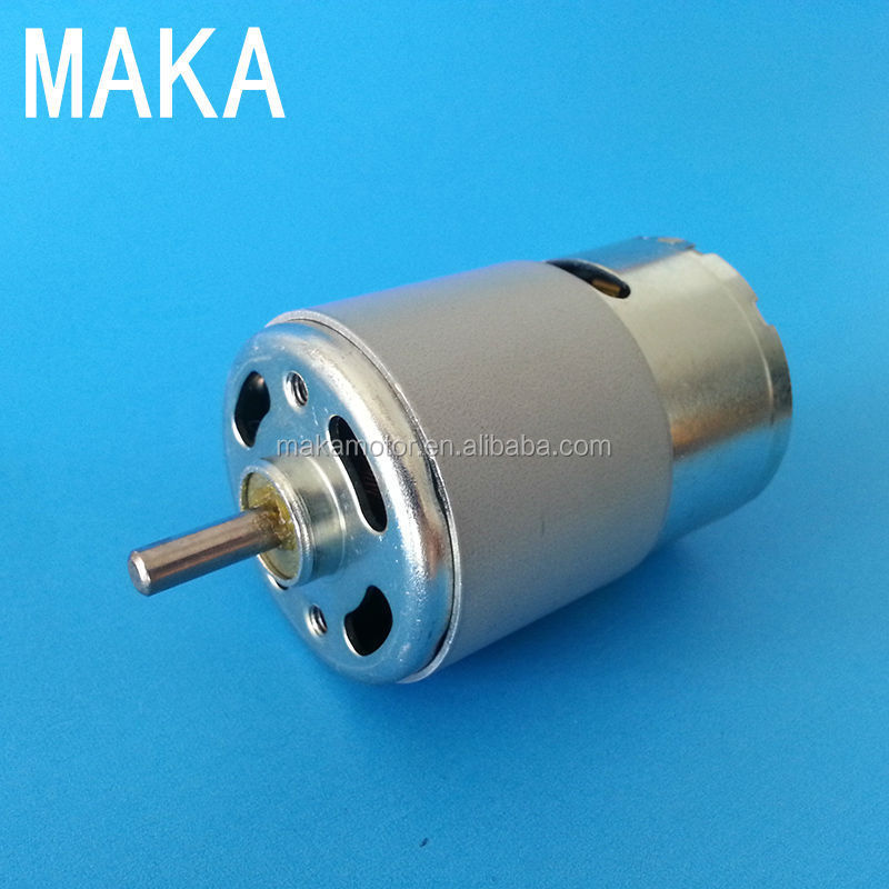 750jh02 Electric Dc Motor Eletrico For Toy Car Segway