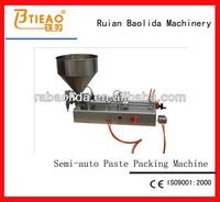 TGGZ -500 Semi Auto Edible Oil Pack Machine