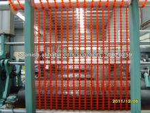 Maquina para Malla Plastica de Seguridad