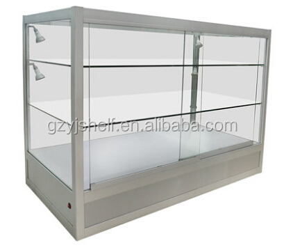 Wall mounted glass display cases metal storage cabinets for Small wall showcase