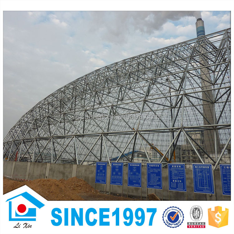 Factory Price Light Gauge Steel Roof Trusses Buy Light