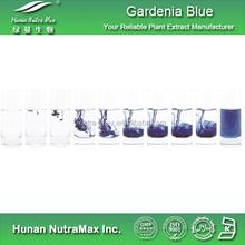 Hot Sale Gardenia Blue Color,Gardenia Blue Color Extract,Gardenia Blue Powder Color