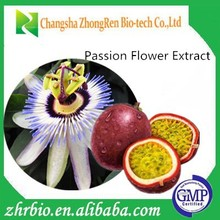 Professional Manufacturer Supply Passion Flower Extract 4% Total Flavones