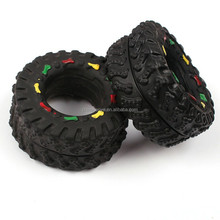 Rubber dog toy, Dog tyre toy , Rubber tires pet toy for dog