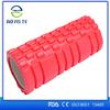 eva colorful yoga roller Fintness Yoga EVA Foam Roller Customized logo, 14*33cm rubber foam roller