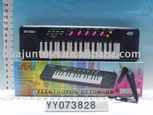 30-Keyboard Electronic Organ With a microphone Y073828
