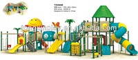 indoor playground equipment european TX-3044B
