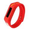 kids gps tracker bracelet,top grade cancer silicon bracelet
