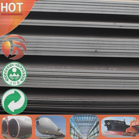 S235/S275/S355 Steel Sheet steel q235b equivalent High Quality ss400 plate specification