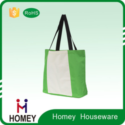 Factory Driect Sale High Quality Customised Cheap Foldable Funny Nylon Shopping Bag