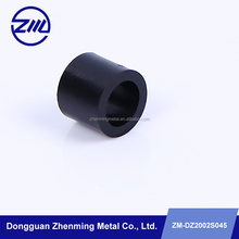 CNC machining precision metal smoking pipes parts electronic cigarette accessories