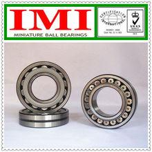 IMI Brand 22228 Spherical Roller Bearings / Lubricants oil sump Roller bearing / 22228 K / 22228 CAW33
