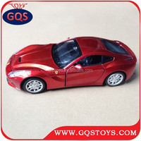 Cool diecast racing car model 1:32 scale