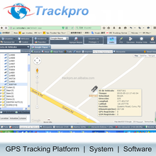 2015 New Advanced GPS tracking software for taxi