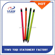 Hot Cheap Wooden Color Pencil For Student