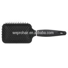 2015 Hot New paddle hair coloring brush,easy clean hair brush
