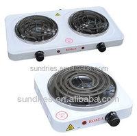Electric Hot Plates ( 1500W / 2500W )