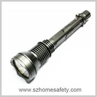 UniqueFire high power electric charge advertising led flashlight