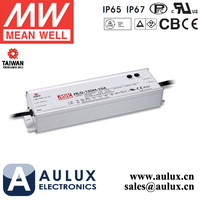 Mean Well HLG-150H-36A 150W 36V 4.2A Meanwell LED Power Supply LED Driver