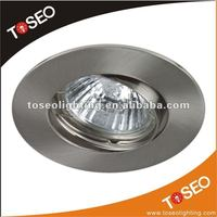 die casting aluminium halogen kitchen light