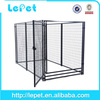 Factory supplying High Quality welded wire mesh Dog Kennel Fence Panel