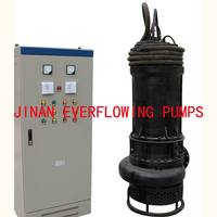 reasonable price submersible widely used mud sand vacuum pump