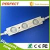 perfect led!led display module christmas lights,Samsung 5630 led module 12v,1.2w,55-60lm/led,Ip65