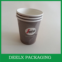 Hot Tea Ice Cream Cheap Coffee Disposable Paper Cup