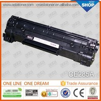 alibaba china new products ce285 for hp toner cartridge for hp cartridge